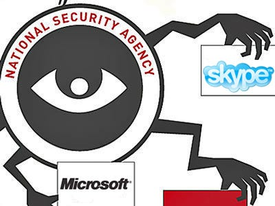 Skype Accused Of Helping Government Spy On People - Business Insider