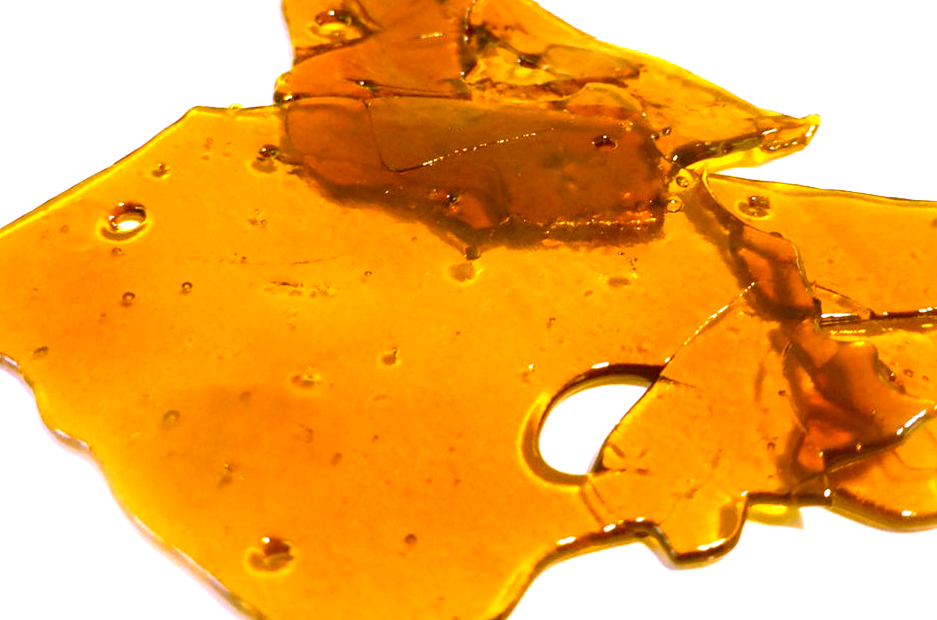 How to Smoke Shatter - Stoner Things