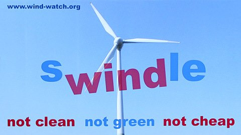 Wind Liars Whine About Ensuring USA Has Generation ...