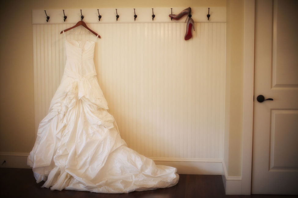 Get The Most Out Of Getting Ready For Your Wedding