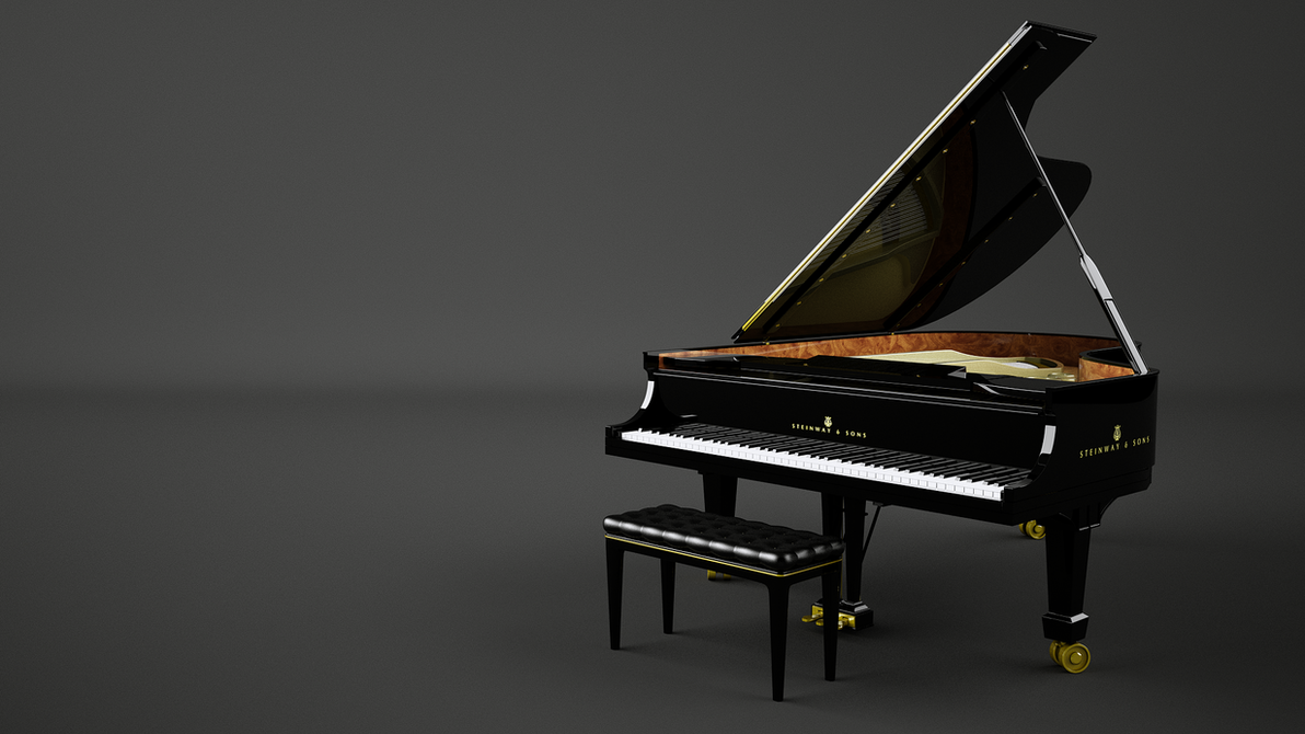 Steinway sons piano wallpaper | Wallpaper Wide HD