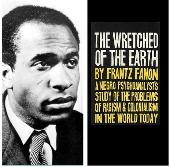 End of term: Key ideas of Frantz Fanon on Colonisation ...
