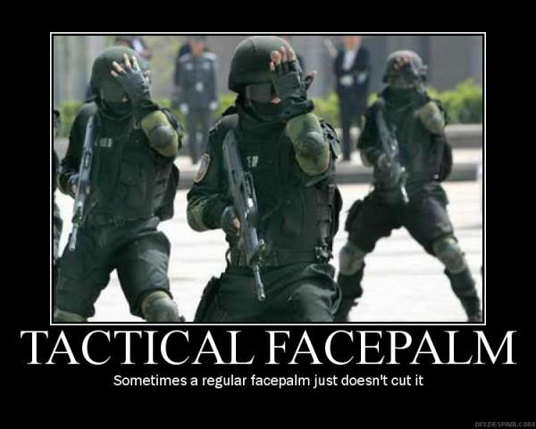 This is hilarious(When Airsofters take things too seriously) | SpaceBattles Forums