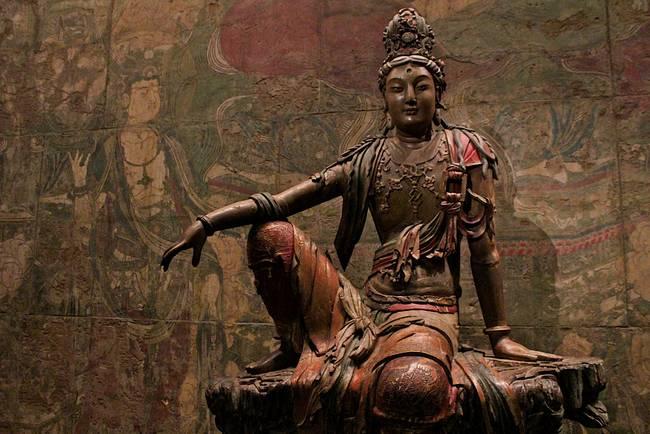 Bodhisattva - JungleKey.in Image #100
