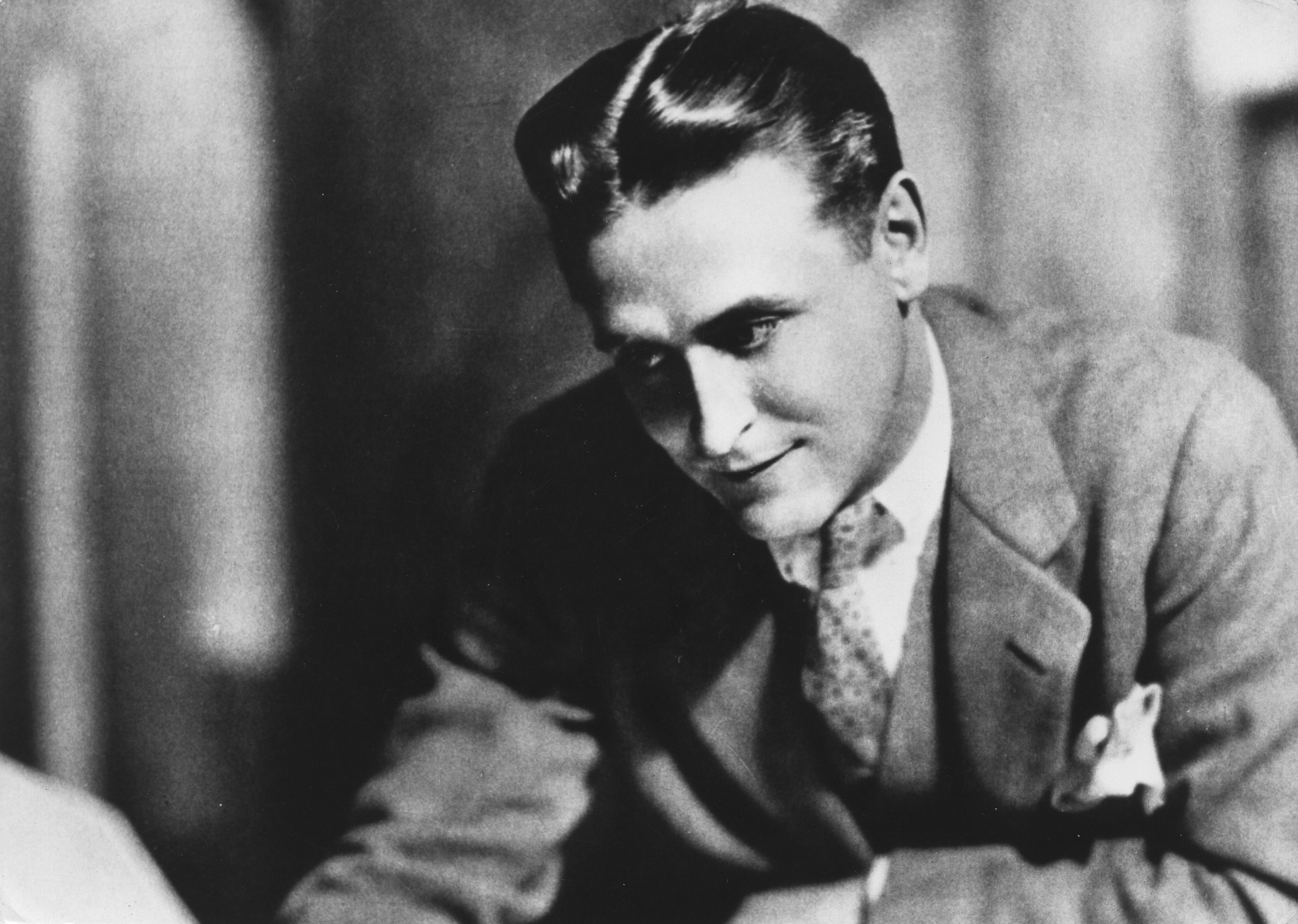 F. Scott Fitzgerald Facts - Things You Didn't Know About F ...