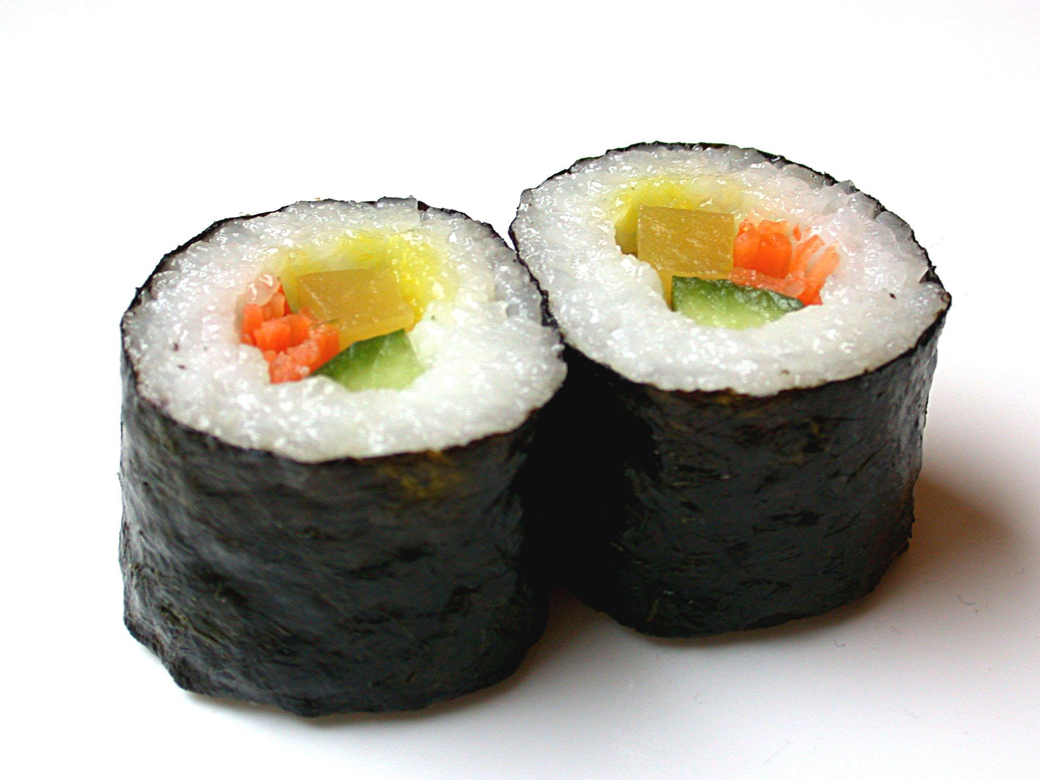 Sushi Diplomacy: Japan in the World | Tokyo Nancy Snow