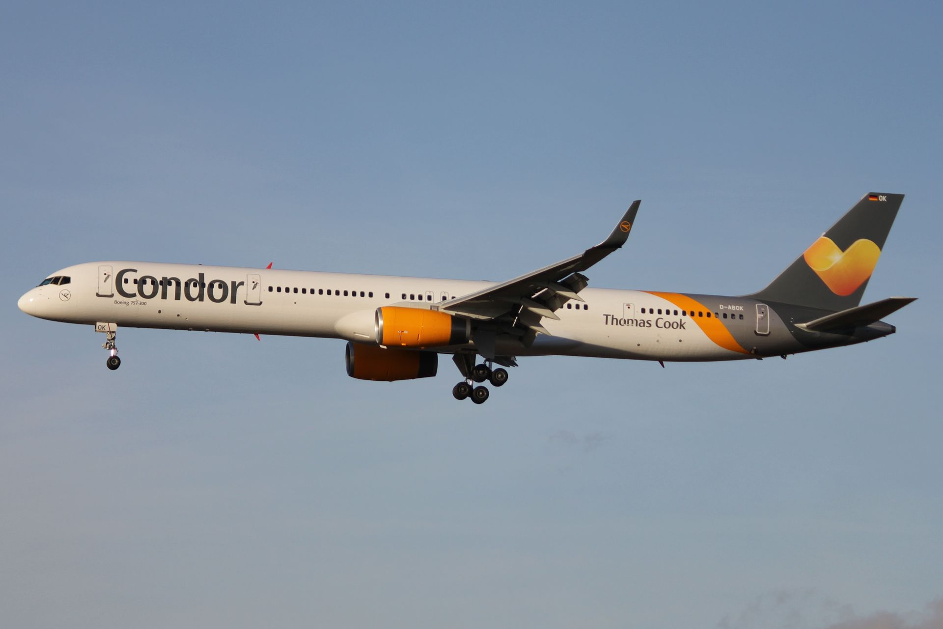 Condor Adds Flights to the US - TravelUpdate