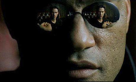 Neo returns to The Matrix: Part One | The Uncommon Geek