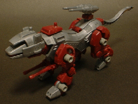 Helcat | Zoids Wiki | Fandom powered by Wikia