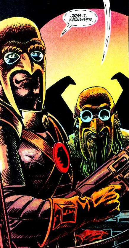 Thanagarian Wingmen | DC Database | FANDOM powered by Wikia