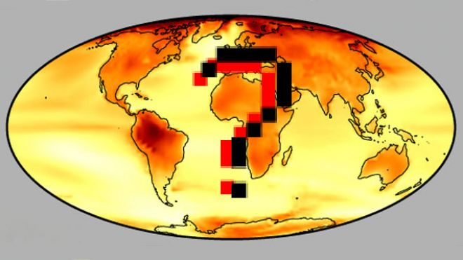 Is global warming just another 'End-of-the-World' delusion ...