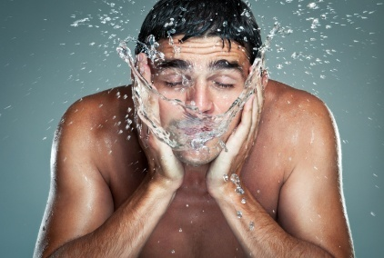 Facial Waxing for Men (Trust Us, It Works) - Wax Spa