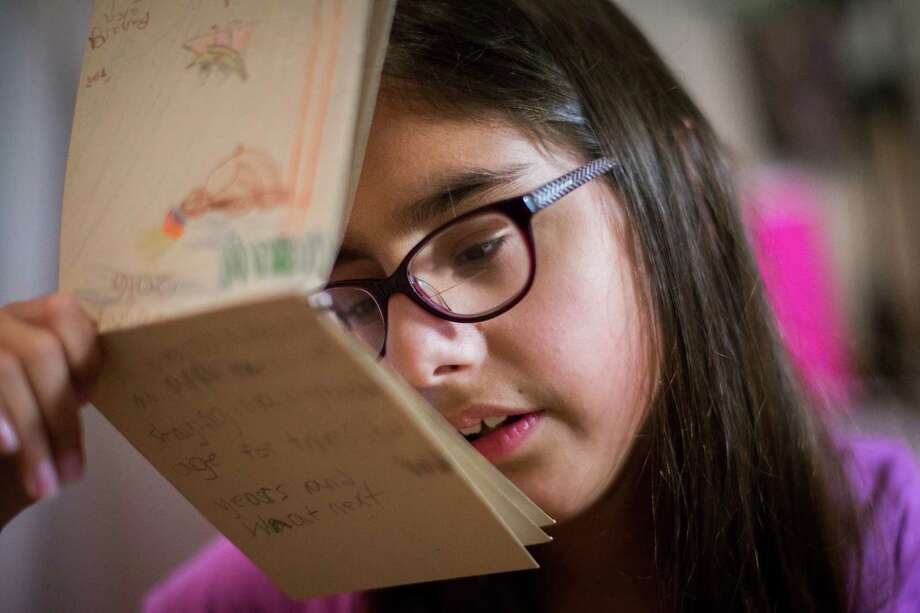 Chronicle journalist wins award for special ed series ...