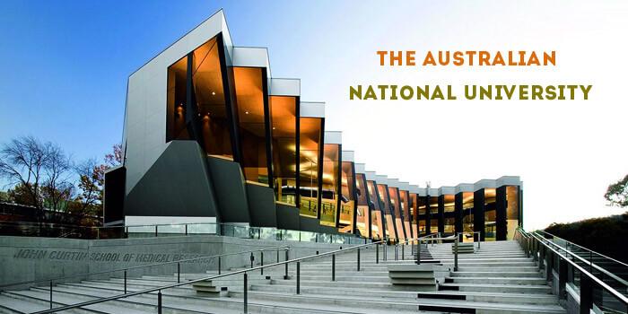 Top Universities in Australia of Science, Technology etc