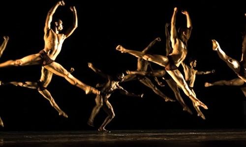 Danza Contemporánea de Cuba se presenta en Escocia - ACN