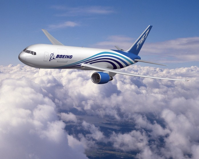 Fewer deliveries causes Boeing Commercial Airplanes decline