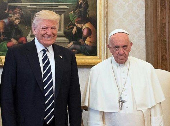 Bergoglio contro la Rivoluzione Bolivariana. – Ancora ...