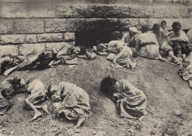 Armenian Genocide Photos - armeniapedia.org