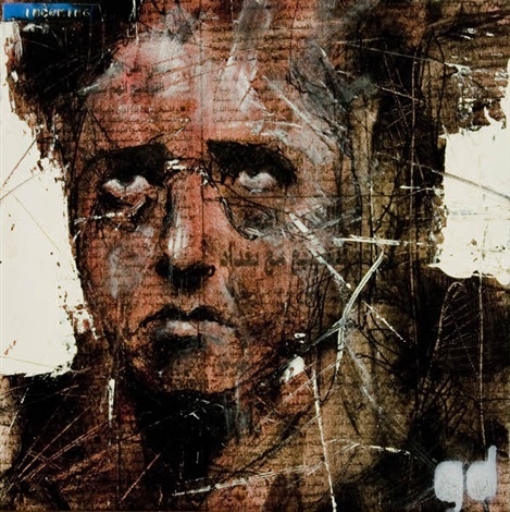 Jus ad bellum by Guy Denning on artnet