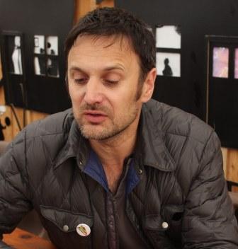 Festival BD à Barsac: Nouveautés pour Frederic BRREMAUD