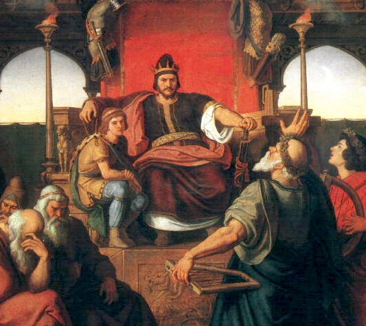 Meaning, origin and history of the name Attila - Behind ...