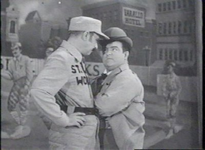 "VIDEO: Abbott & Costello's ""Who's on First"" (Yu is ..."