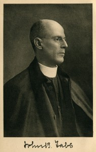 John B. Tabb: America's Forgotten Priest-Poet | Catholic Lane