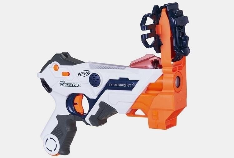 Nerf Laser Ops Pro Blasters