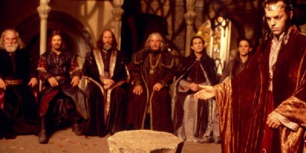 Council of Elrond  LotR News  Information  202 The