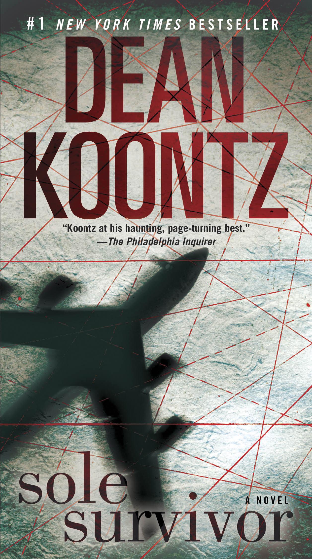 Sole Survivor « Dean Koontz