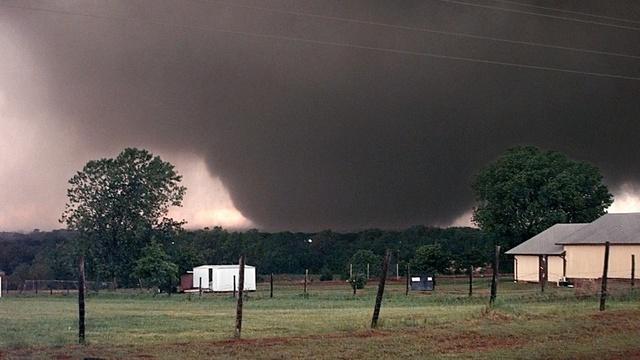 Massive Tornado Hits Oklahoma Kills Dozens, Is There a ...