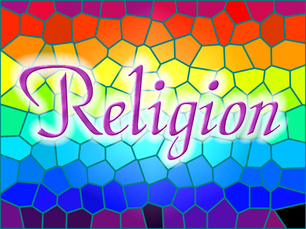 Why I Love Religion | Word Sharpeners