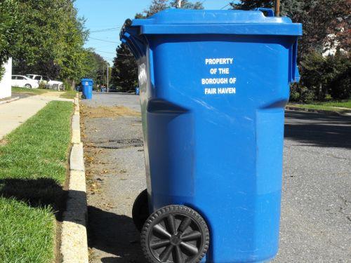 Riciclaggio: famiglia inglese fa entrare tutti i rifiuti ...