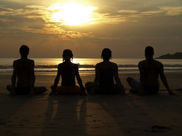 Group Meditation: Transcend And Connect On A Deeper Level