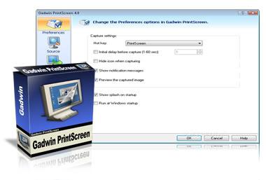 Gadwin PrintScreen Pro Full 4.5 Ekran Görüntüsü Alma | Full Program İndir | Full program | Full ...