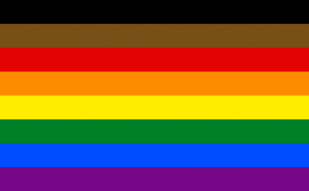 New colors being added to rainbow flag | globeslcc.com