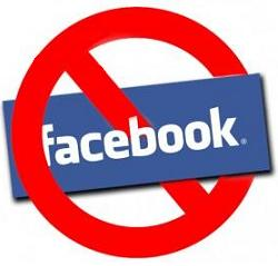 Facebook Blocked in Office or School? Unblock Facebook Now!