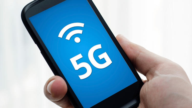 İlk 5G Telefon 2019'da Çıkıyor - İlk 5G Telefon Çıkıyor
