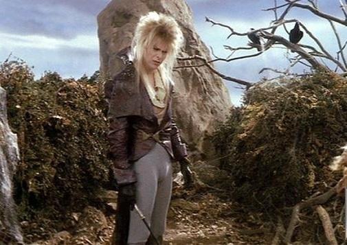 Labyrinth: An Appreciation | Hodderscape