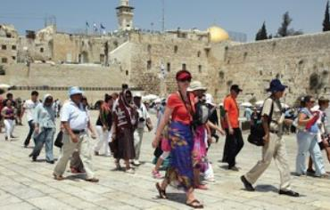 Israel gears up for Passover and Easter tourists ...