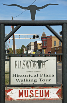 Ellsworth, historically and structurally sound! : Explorer ...