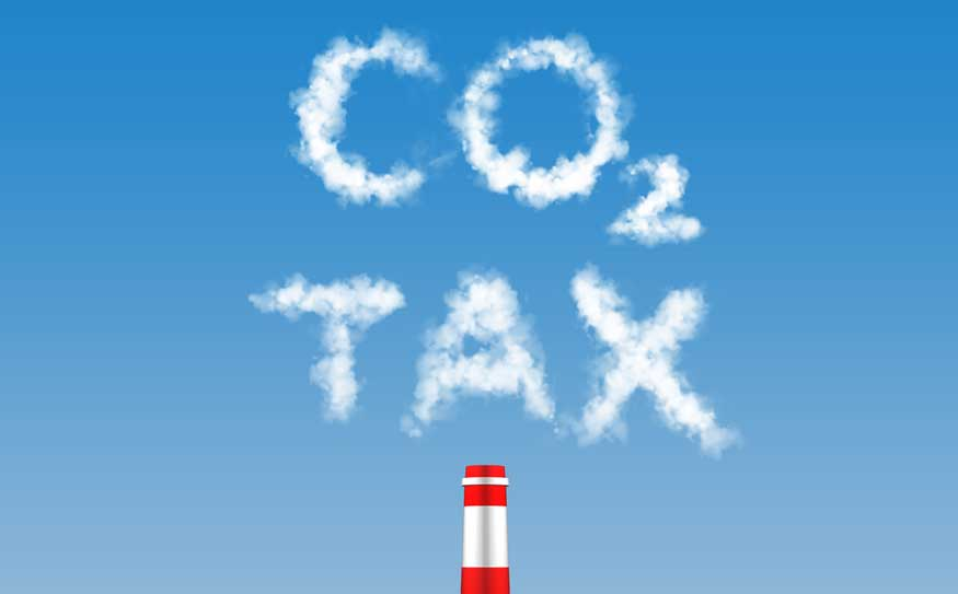 BOMA CalgaryAlberta's Carbon Tax: Certainty, Served With a ...