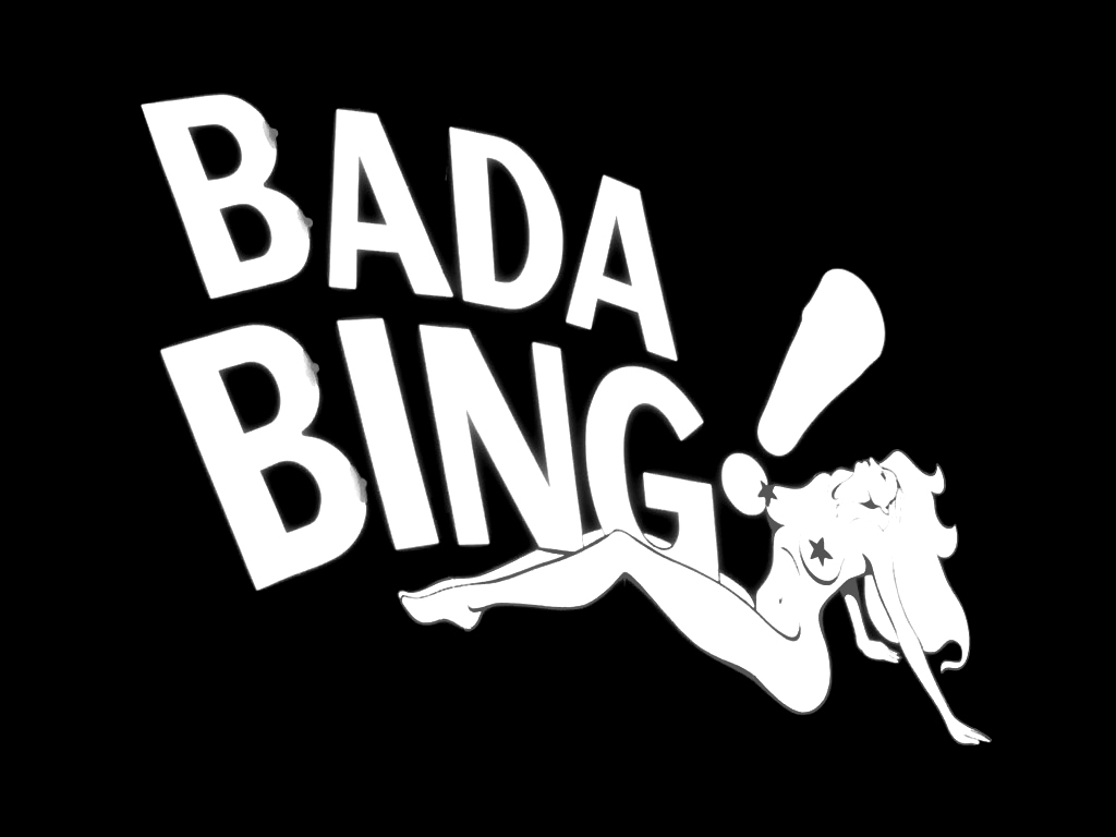 Madame Lolo » Badabing…