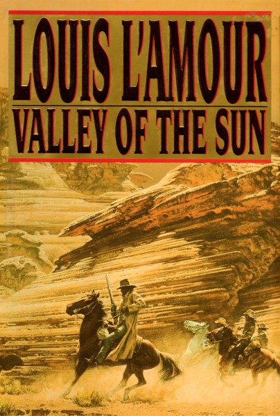 Valley of the Sun - A collection of short stories by Louis ...