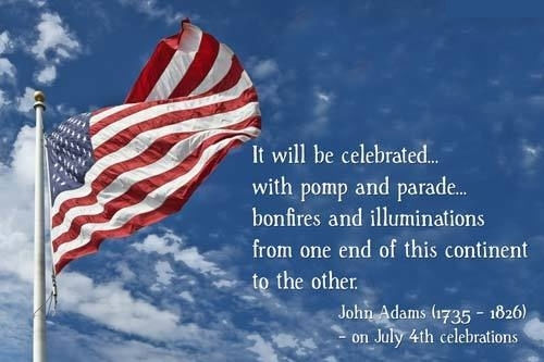 July 4th Quote Pictures, Photos, and Images for Facebook ...