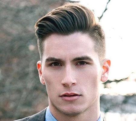 Trendy Men Haircuts 2014 | Mens Hairstyles 2018