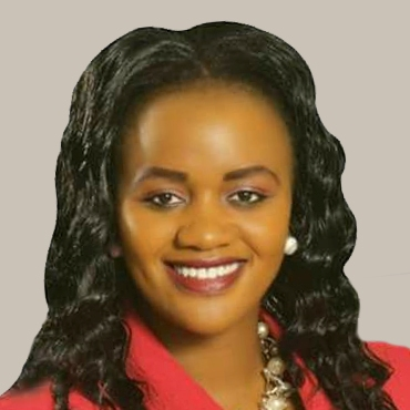 Laikipia Women Rep Catherine Waruguru Says She's Happy ...