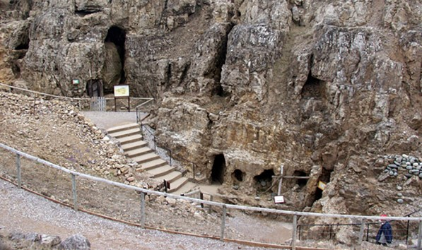 Great Orme Bronze Age Mines | North Wales Holiday Cottages