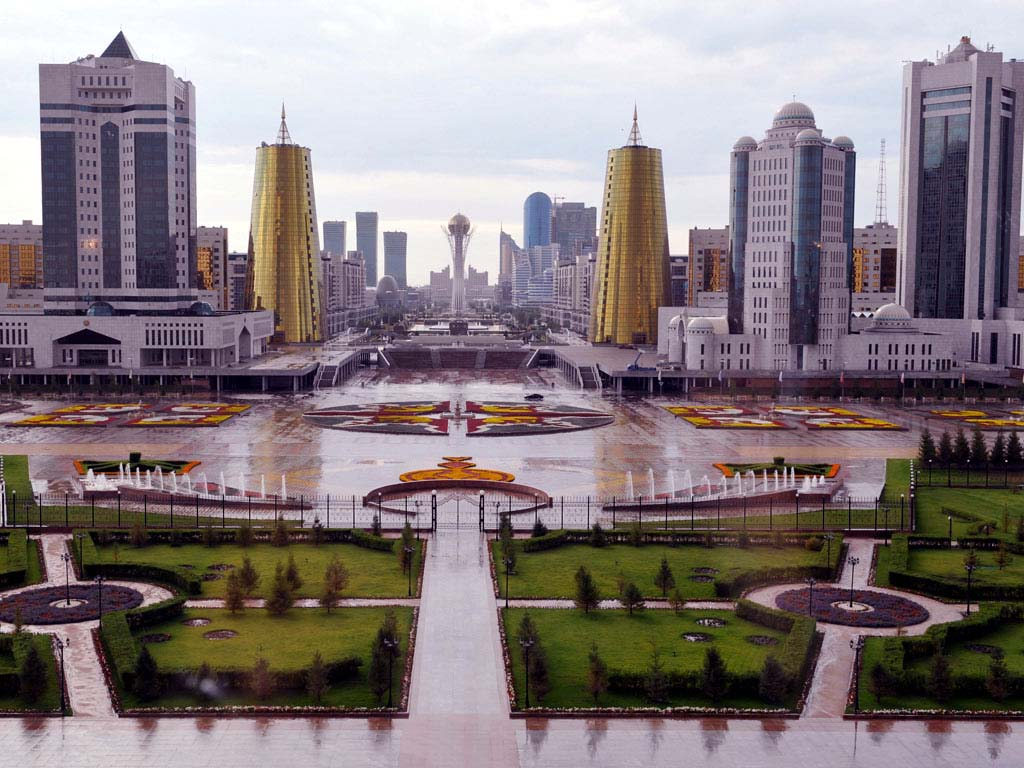 Astana Pictures | Photo Gallery of Astana - High-Quality ...