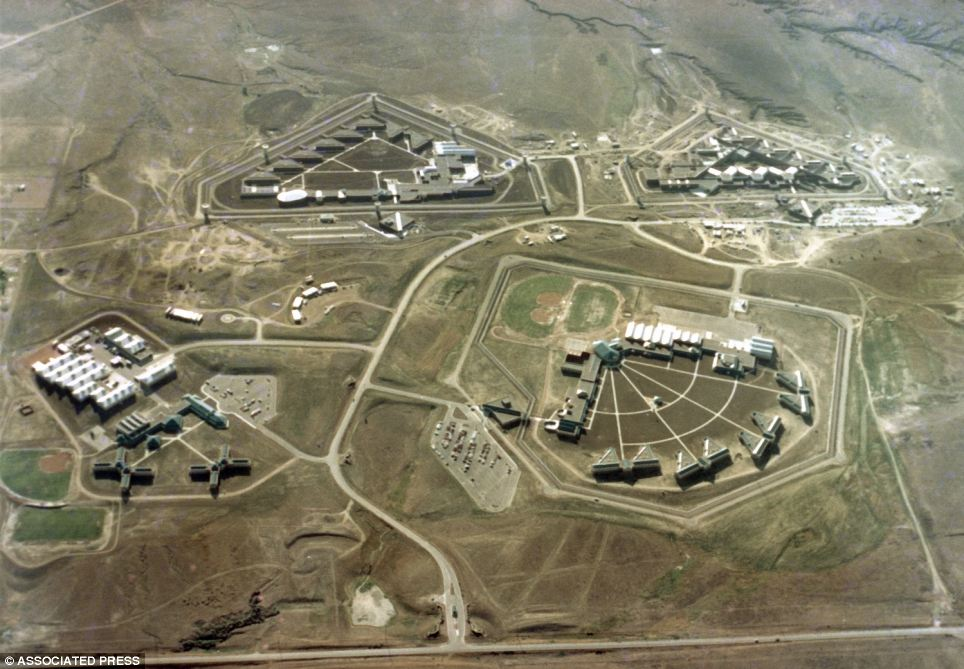 Murder On The Road To ADX Supermax | Prison Writers